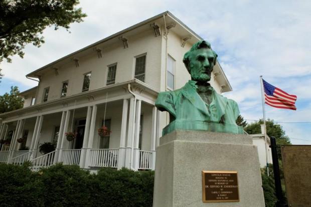 Geneseo, Illinois Historical Museum