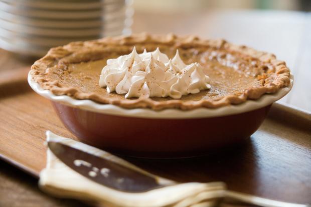 Squash Pie Recipe