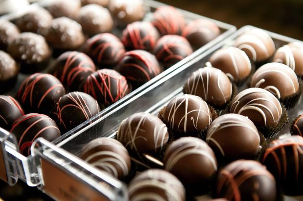 Chocolate in Grafton