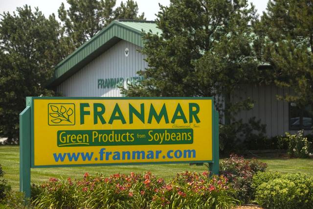 Franmar Chemical
