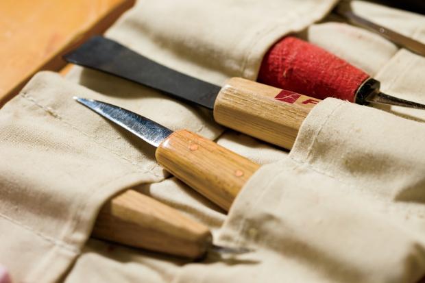 Woodcarvers