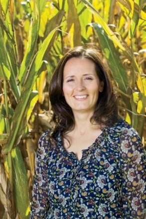 Joanie Stiers