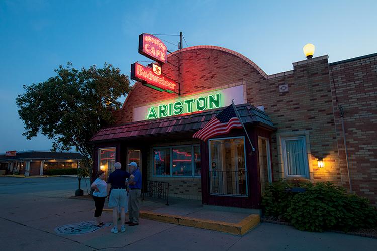 Artison Cafe