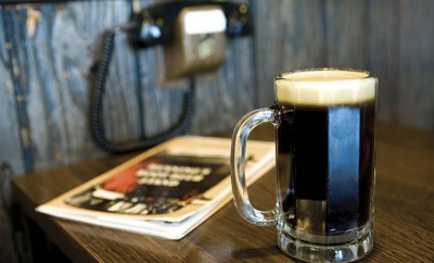 Get a taste of something different at Henning's Root Beer Stand