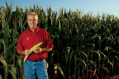 The Story Behind Illinois' top crop