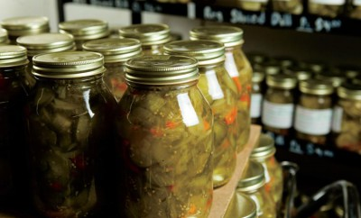 Leepy's Country Gourmet Foods - Home Canned Illinois Products