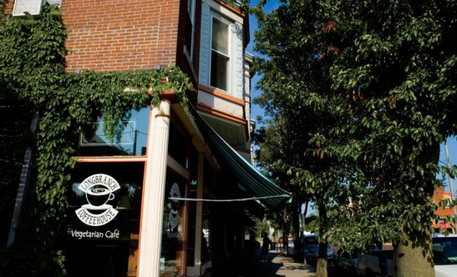 Restaurants in Carbondale, Illinois