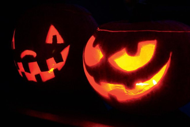 Tips to Make Your Carved Pumpkin Last