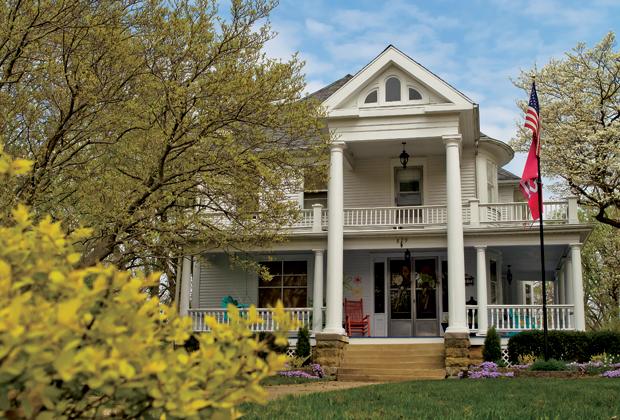 Charleston, Illinois