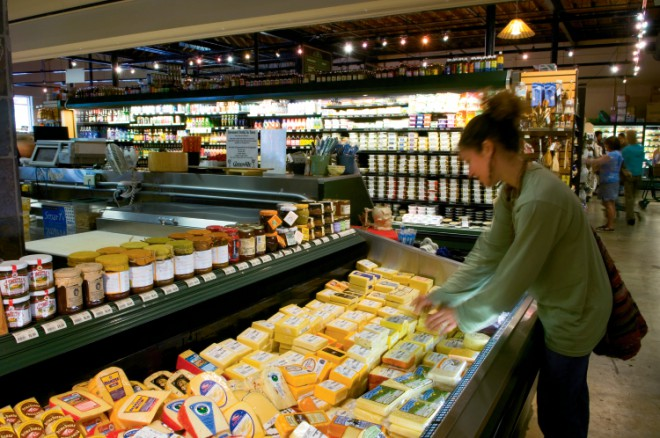 Food Checkout Week – Grocery Store
