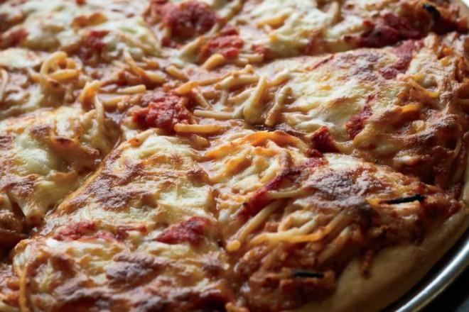 Al & Leda's Pizzeria