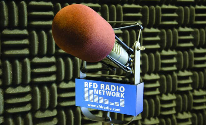 RFD Radio - Town and Country Partners - Illinois Farm Bureau