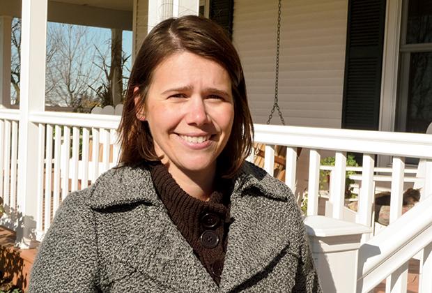 USFRA Katie Pratt