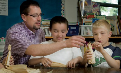Illinois Ag in the Classroom