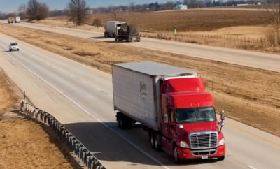 Illinois Transportation