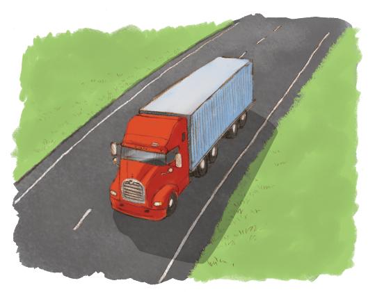 Illinois Roads