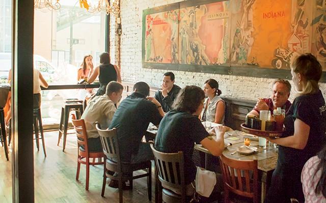 Farm to Table Restaurants