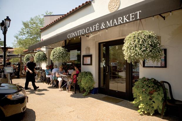 Convito Cafe and Market