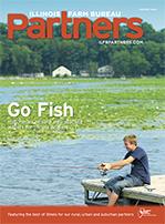 Illinois Partners Summer 2014