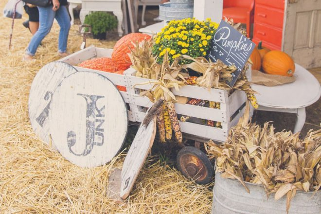 Hobnob Fall Harvest Market