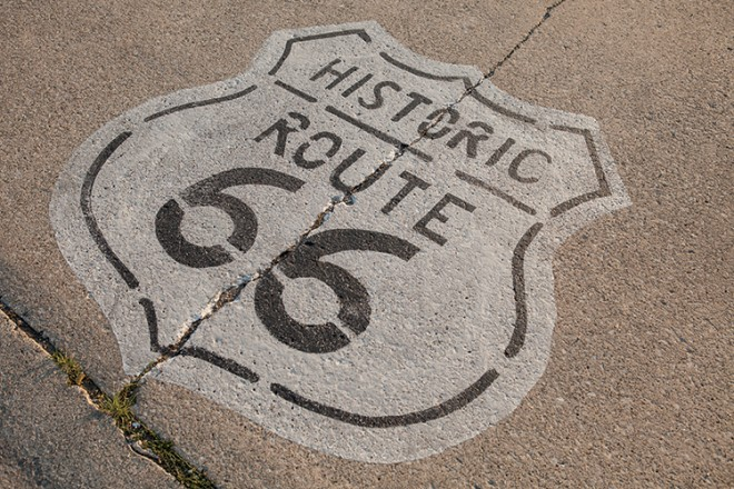 Litchfield Route 66