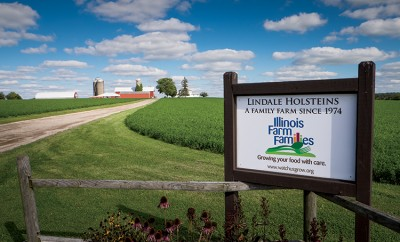 Illinois Farm Families program