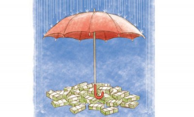Rainy Day Finances
