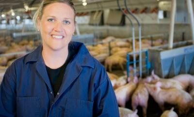 Illinois farm moms
