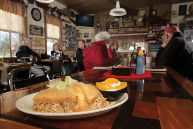 Bishop Hill Restaurants