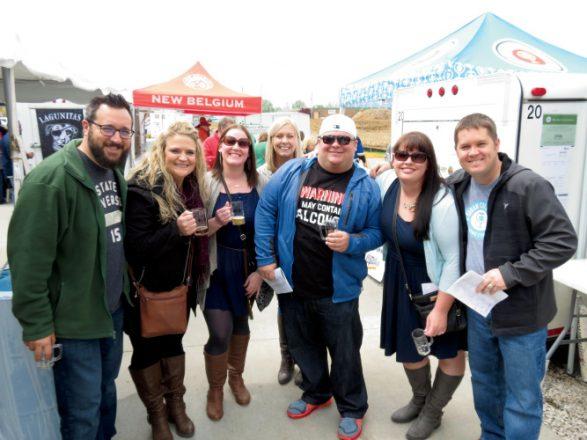 Belleville Ale Fest