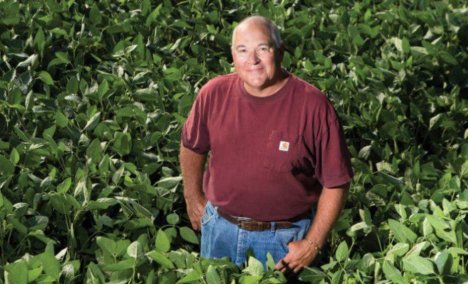 biotech crops