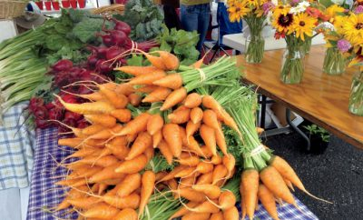 Land of Goshen Community Market