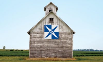 McLean County's Barn Quilt Heritage Trail