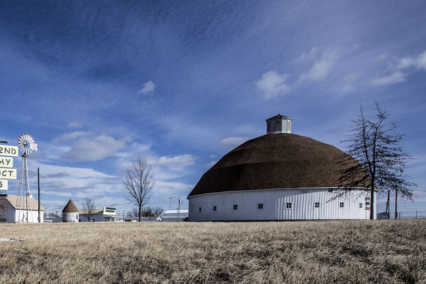 Round Barn Museum