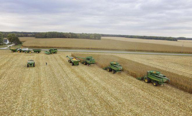 heartfelt harvest