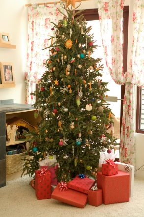Christmas tree facts 2