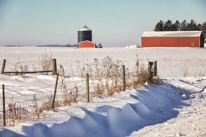 winter planning