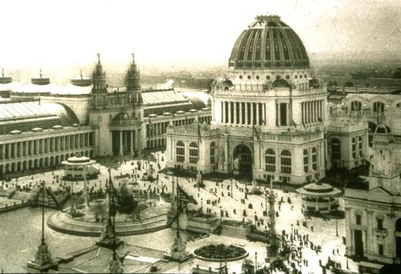 World's Columbian Exhibition