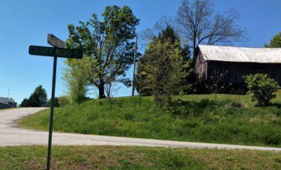 Illinois Crossroads