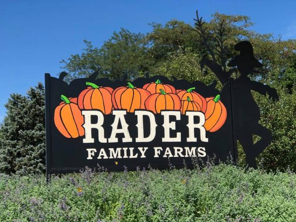 rader family farms illinois