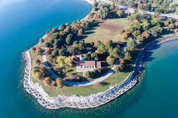 Promontory Point, Chicago, Cook County