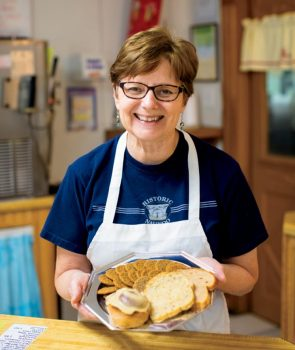 Nauvoo Mill Bakery