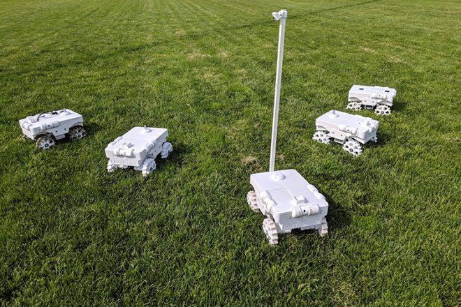 multipleagbots