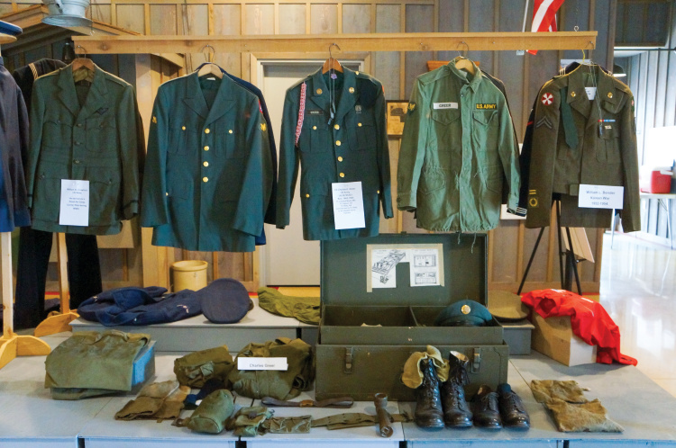 llinois Rural Heritage Museum