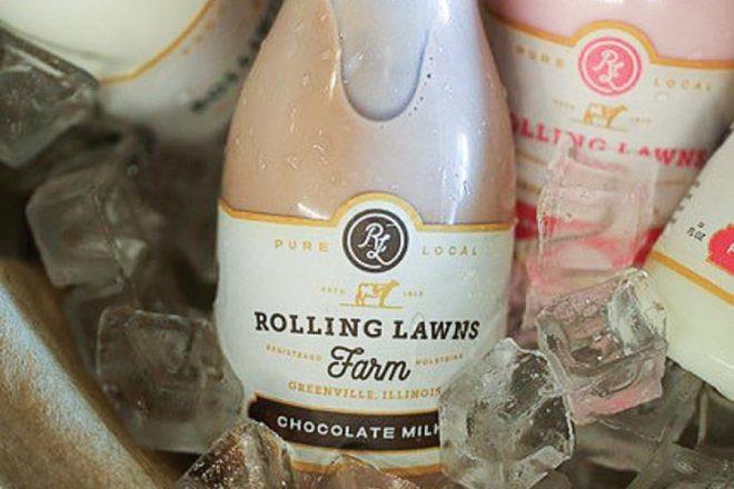 Rolling Lawns Farm